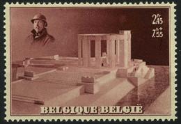 België 465A * - Koning Albert I - Unused Stamps