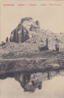 Houthulst, Ruines, L'Eglise (pk71484) - Houthulst