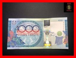 KAZAKHSTAN 1.000 1000 Tenge 2010  P. 35 *COMMEMORATIVE*  UNC - Kazachstan