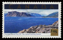 Canada (Scott No.1904d - Attraits Touristiques / Tourist Attraction) (o) - Gebruikt