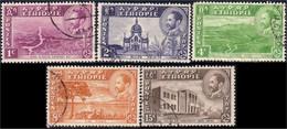 324 Ethiopie (ETH-228) - Ethiopia
