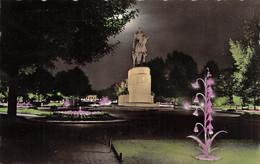 GENT - Verlichting Standbeeld Albert I - Gent