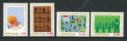 Portugal MNH 1973 - Unclassified