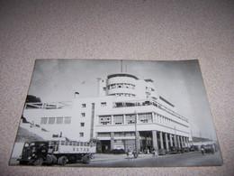1940s HOTEL TERMINUS, AGADIR, MOROCCO REAL-PHOTO RPPC POSTCARD - Agadir