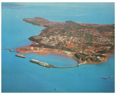 (U 1) Australia - NT - Darwin Harbour (P9038) - Darwin