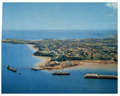 (U 1) Australia - NT - Darwin Harbour (DA49) - Darwin