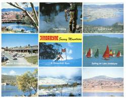 (U 1) Australia - NSW - Jindabyne (12SM027) - Australië