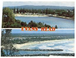 (U 1) Australia - NSW - Evans Head (EH5) - Australië