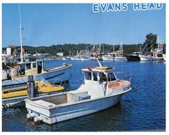 (U 1) Australia - NSW - Evans Head (EH2) - Australië