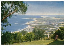 (U 1) Australia - NSW - Sublime Point Lookout - Wollongong