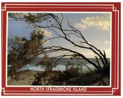 (U 1) Australia - QLD - North Stradbroke Island (PC1048) - Gold Coast