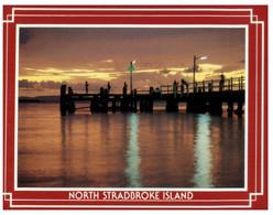 (U 1 A) Australia - QLD - North Stradbroke Island (PC1047) - Gold Coast