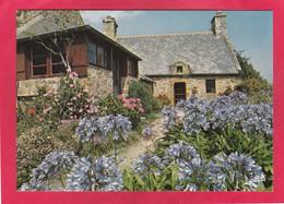 Modern Post Card Of  Île-de-Bréhat, Brittany, France,A104. - Ile De Bréhat