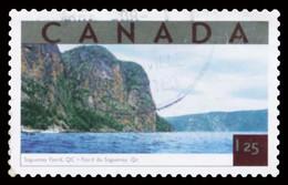 Canada (Scott No.1953d - Attraits Touristiques / Tourist Attraction) (o) - Gebruikt