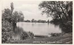 Angleterre   Danson Park Welling Kent - Non Classificati