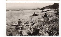 83 - TOULON - LES LECQUES De SAINT CYR - Plage De La Madrague - - Animée (V48) - Les Lecques
