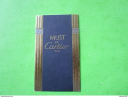 CARTIER - Carte Parfumée - Modern (vanaf 1961)