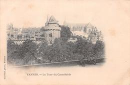 56-VANNES-N°T1145-C/0307 - Vannes