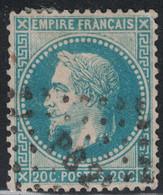 EMPIRE - N°29A - LOSANGE AMBULANT - PB2°. - 1849-1876: Classic Period