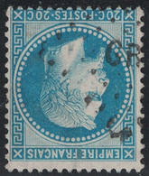 EMPIRE - N°29B - LOSANGE AMBULANT - GR(P). - 1849-1876: Classic Period