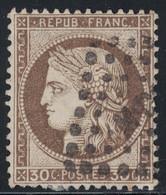 CERES - N°56 - LOSANGE AMBULANT - MC(M). - 1849-1876: Classic Period