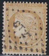 CERES - N°59 - LOSANGE AMBULANT - CT2°. - 1849-1876: Classic Period