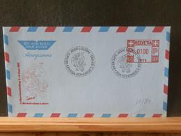 91/881 AEROGRAMME  1985 - Interi Postali