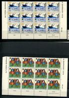8542) Schöner Posten überwiegend Postfrisch - Faroe Islands