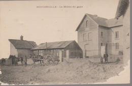 BOUCONVILLE VAUCLAIR - LE MILIEU DU PAYS - Other Municipalities