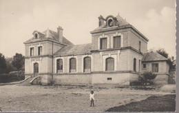 BOUCONVILLE VAUCLAIR - MAIRIE ECOLE - Other Municipalities