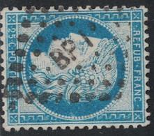 CERES - N°60 - LOSANGE AMBULANT - BP1°. - 1849-1876: Classic Period