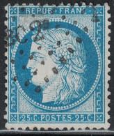 CERES - N°60 - LOSANGE AMBULANT - BC2°. - 1849-1876: Classic Period