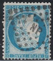 CERES - N°60 - LOSANGE AMBULANT - NP. - 1849-1876: Classic Period