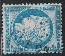 CERES - N°60 - LOSANGE AMBULANT - PCn. - 1849-1876: Classic Period