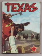 TEXAS MAGAZINE Relié N°12 - Autres