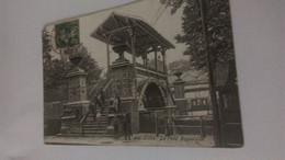 CPA - 2992. LILLE Le Pont Napoléon - Lille