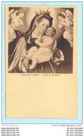 DEUTSCHES REICH Postkarte Postcard AK Brief - Hoffmann Madona Montserrat- München Nach Aachen SST Slogan (2 Scan)(71015) - Briefe U. Dokumente
