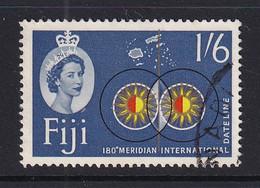 Fiji: 1962/67   QE II - Pictorial    SG318    1/6d    Used - Fidschi-Inseln (...-1970)