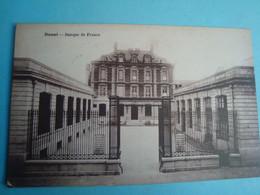 59 - DOUAI - Banque De France - 1927 - Douai
