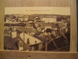 ST OUEN-L'AUMONE - Saint-Ouen-l'Aumône