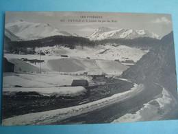 65 - LES PYRÉNÉES - PAYOLE - Lez Massif Du Pic Du Midi - 1916 - Ohne Zuordnung