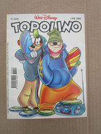 # TOPOLINO N 2202  OTTIMO - Disney