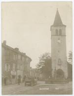 Arinthod (Jura). Tirage Circa 1910-20. - Plaatsen