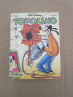 # TOPOLINO N 2221 OTTIMO - Disney