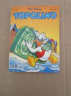 # TOPOLINO N 2229 OTTIMO - Disney