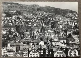 St. Fiden/ St. Gallen Ortsansicht - SG St. Gallen
