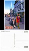 Ansichtskarte Hameln Rattenfängerspiele 1995 - Hameln (Pyrmont)