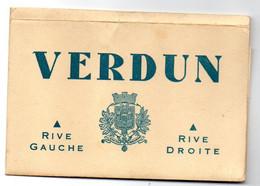 VERDUN -- Lot De 21 Cartes 14 X 9  Sous Emballage D'origine..................à Saisir - Verdun