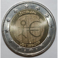 LUXEMBOURG - 2 EURO 2009 - EMU - SUP/FDC - - Luxembourg