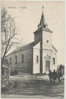 Hockay - L'Eglise - Stavelot (Hockai) - Stavelot